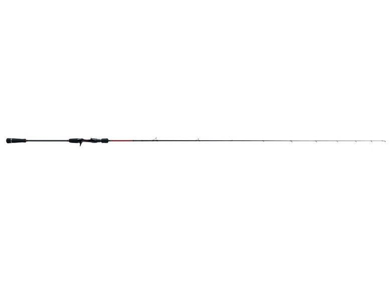 Major Craft CROSTAGE TAI-RUBBER CRXJ-B66ULTR/ST Baitcasting Rod 4560350813171