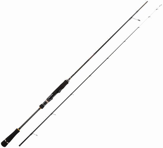 Major Craft CROSTAGE Namari Sutte CRXJ-S662M-NS Spinning Rod 4560350813669