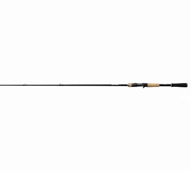 Shimano EXPRIDE 168L-BFS Baitcasting Rod for Bass Bait Finesse 4969363372536