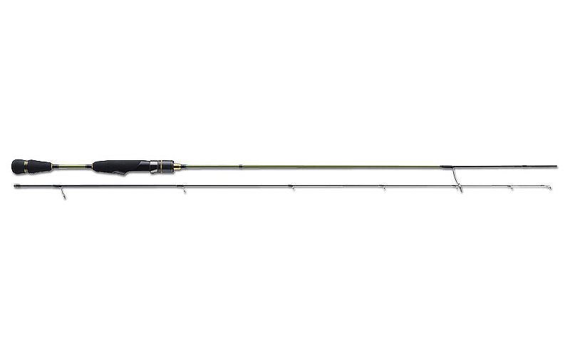 Major Craft Finetail Area FTA-662SUL Spinning Rod for Trout 4560350840535