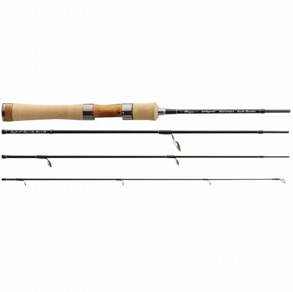 Tenryu Rayz integral RZI50L-4 Spinning Rod for Trout 4533933019413