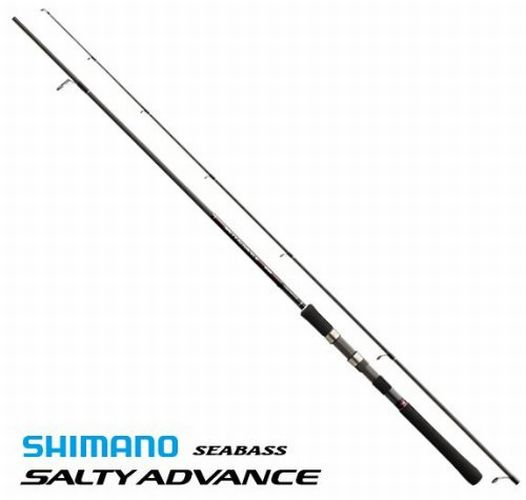 Shimano SALTY ADVANCE Eging S803M Spinning Rod 4969363347923