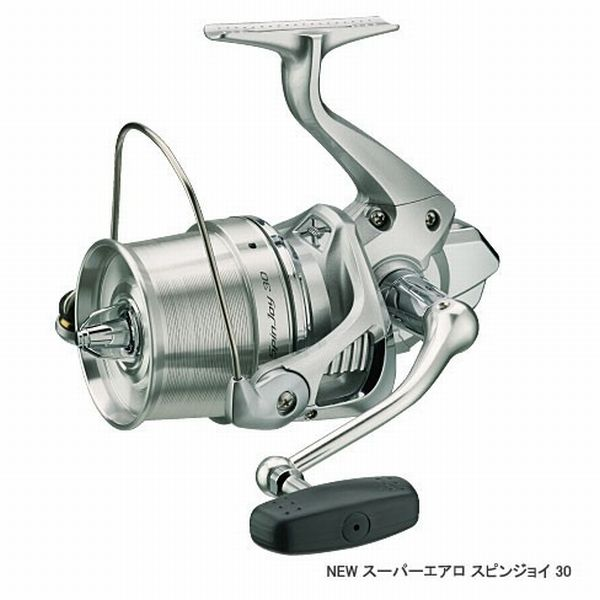 Shimano SUPER AERO Spin Joy 30 Thin Line Surf Casting Reel 4969363032690