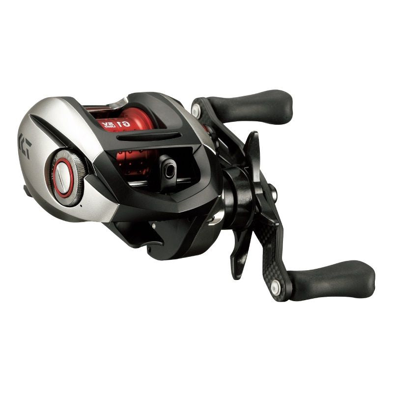 Daiwa SV LIGHT LTD 6.3L-TN Baitcasting Reel 4960652126229