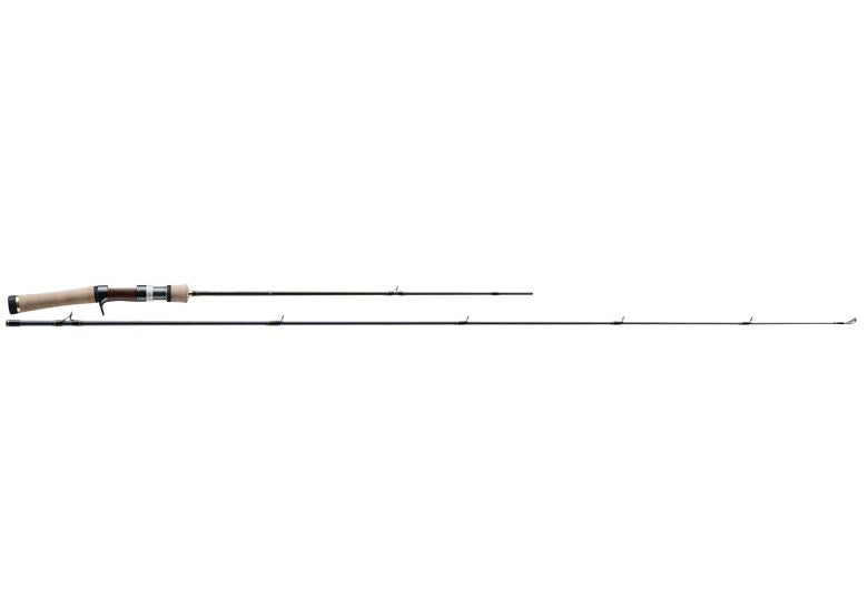 Major Craft TROUTINO TTS-B502L Baitcasting Rod for Trout 4560350818305
