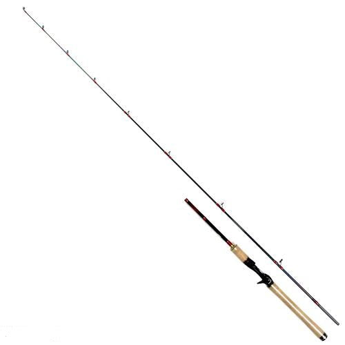 Shimano WORLD SHAULA 15102R-2 Baitcasting Rod for Bass 4969363364241