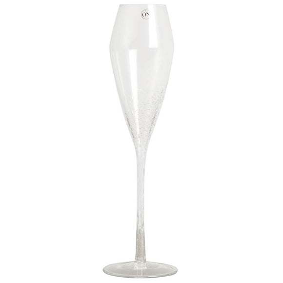 By On - Champagneglas bubbles