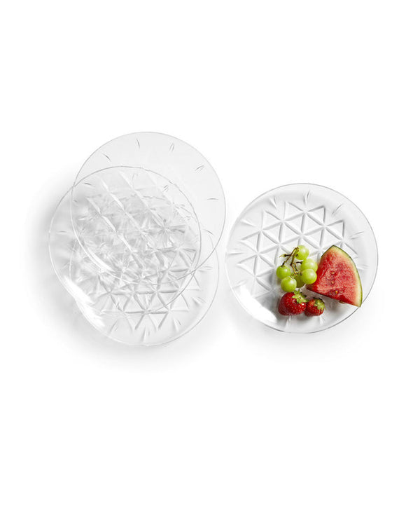 Picknick - Tallrik 4 pack
