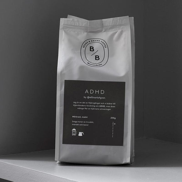 Svanfeldts Coffee ADHD