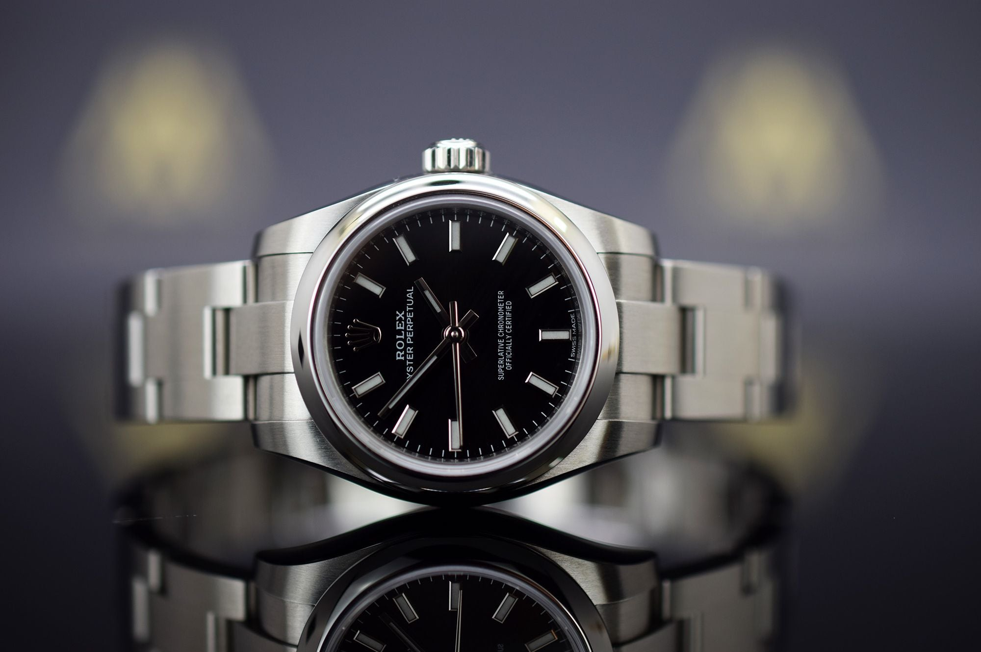 Rolex Oyster Perpetual 26mm - Aus 2020