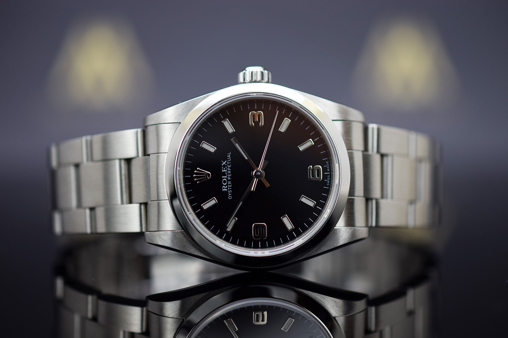 Rolex Oyster Perpetual 31mm - Aus 1999