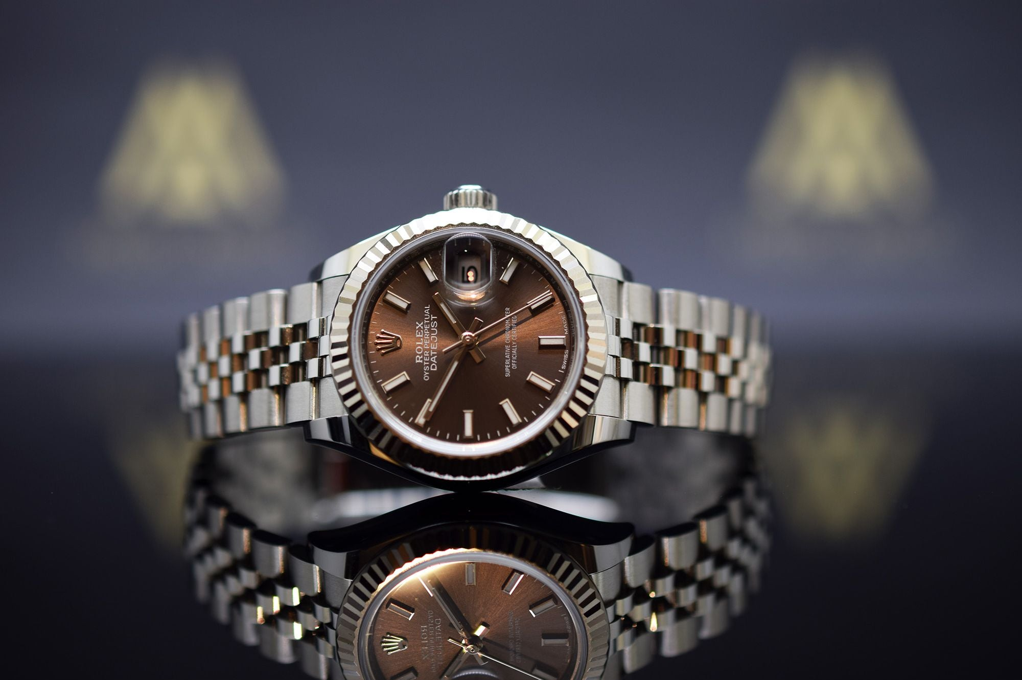 Rolex Oyster Perpetual Datejust - Aus 2018