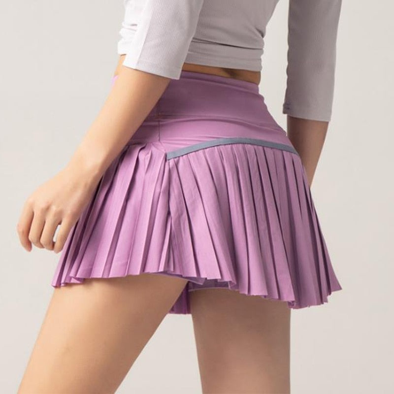 Golf Skirt Fitness Shorts