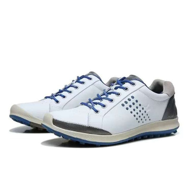 Men's Golf Shoes Spikeless