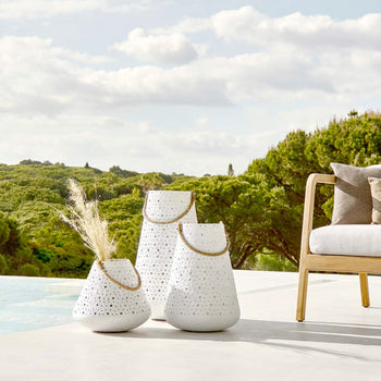 IBIZA VASE BY N&B COLLECTION 2021