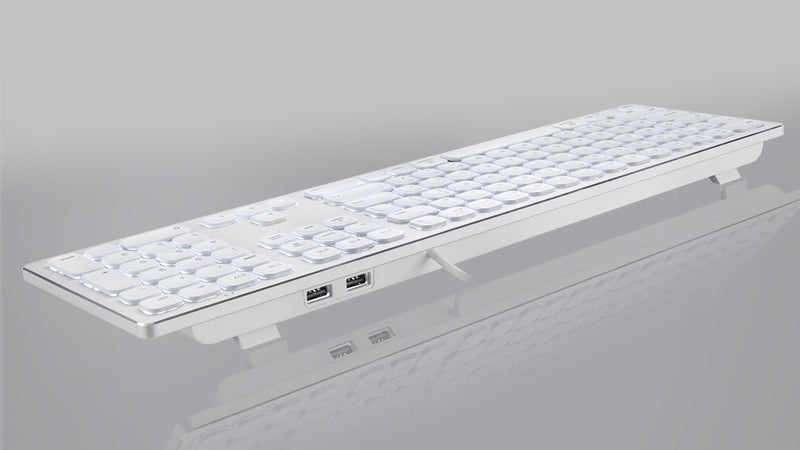 More USB ports for your devices