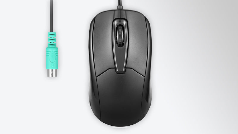 Classic PS/2 Mouse