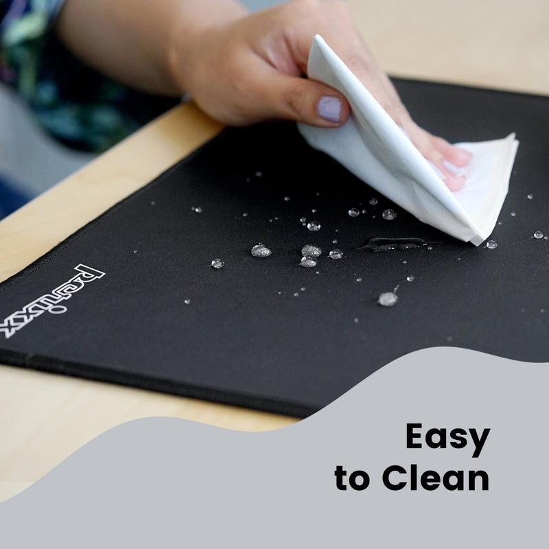 DX-1000 - Mouse Pad Stiched Edges (XXL)