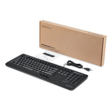 PERIBOARD-313 - Backlit Touchpad Keyboard