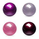 PERIPRO-303 X4A - Glossy 34mm Trackball Pack