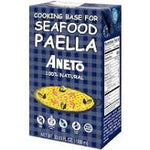Cooking Base for Seafood Paella by Aneto
