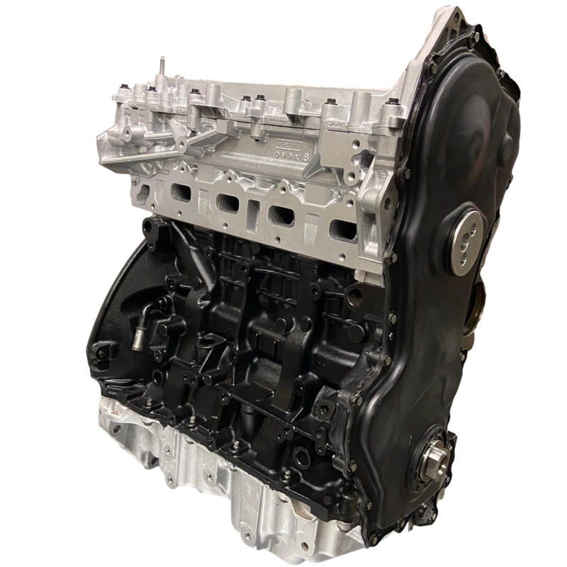 Reconditioned Renault Trafic 2.0 dci Engine - M9R780 - vehiclewise