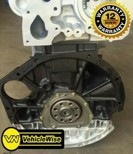 Reconditioned Vauxhall Vivaro 2.0 cdti Engine - M9R692 - vehiclewise