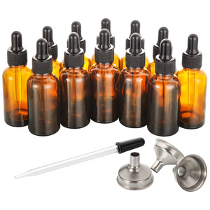 Essential Oil Bottling Kit