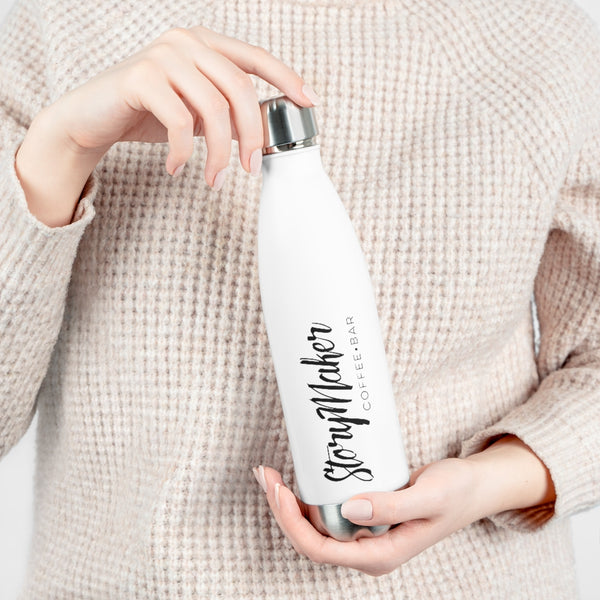 StoryMaker 20oz Insulated Bottle