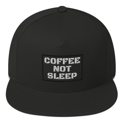 """OG"" Styled Coffee Not Sleep Cap"