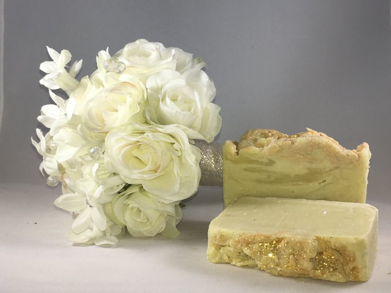 Tuscan Herb & Honey Soap