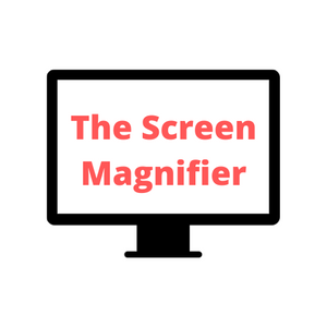 TheScreenMagnifier