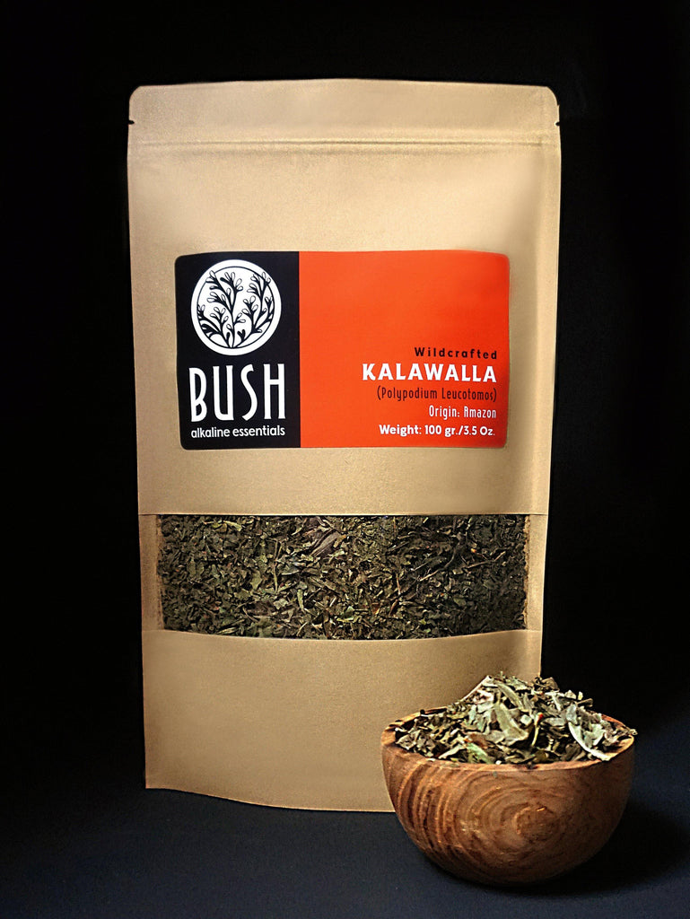 KALAWALLA - Bush Alkaline Essentials