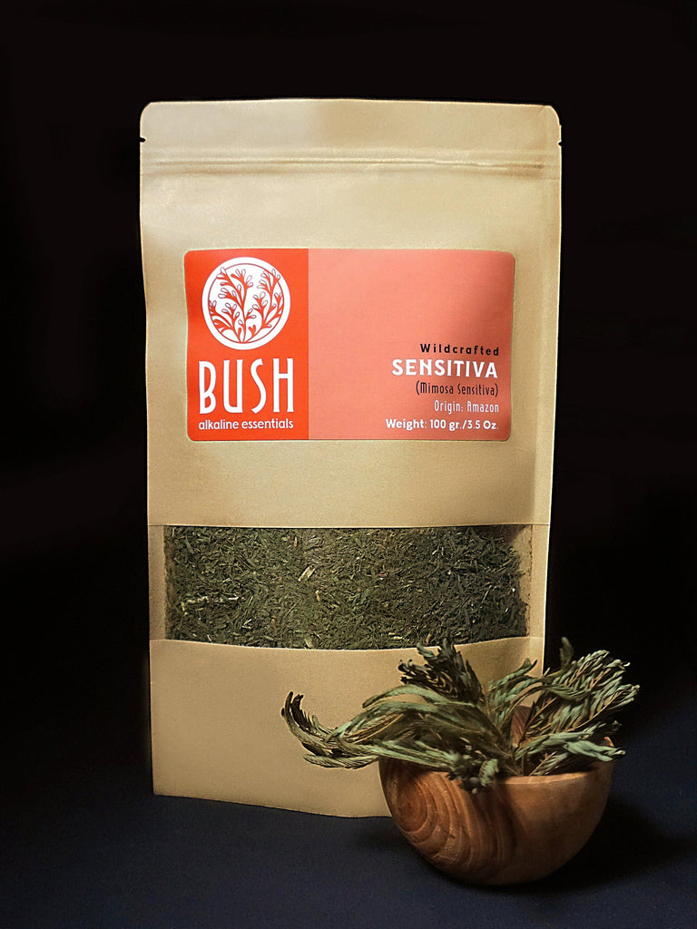 SENSITIVA - Bush Alkaline Essentials