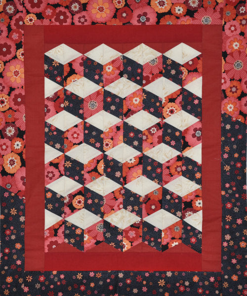 Baby Blocks - Quilt Pattern