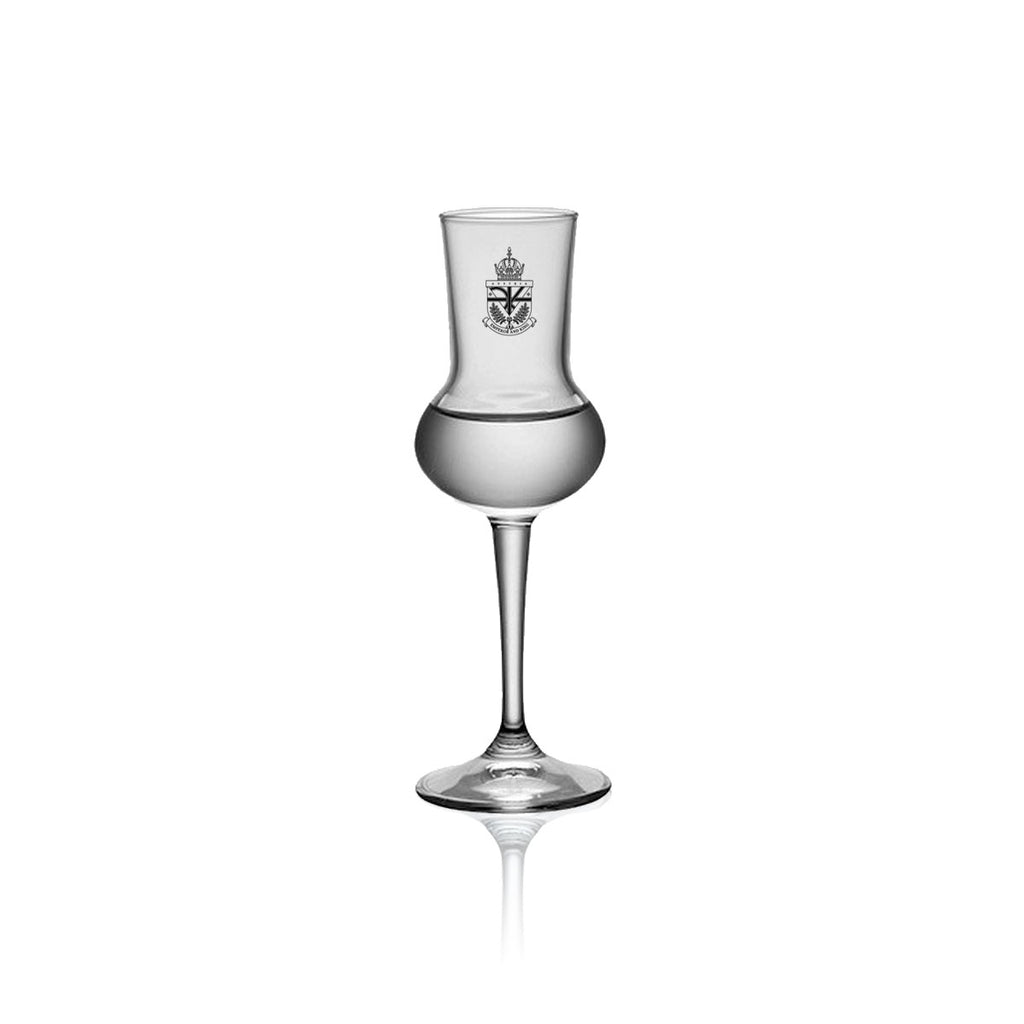6 x Premium Brandy glasses - EMPEROR AND KING®