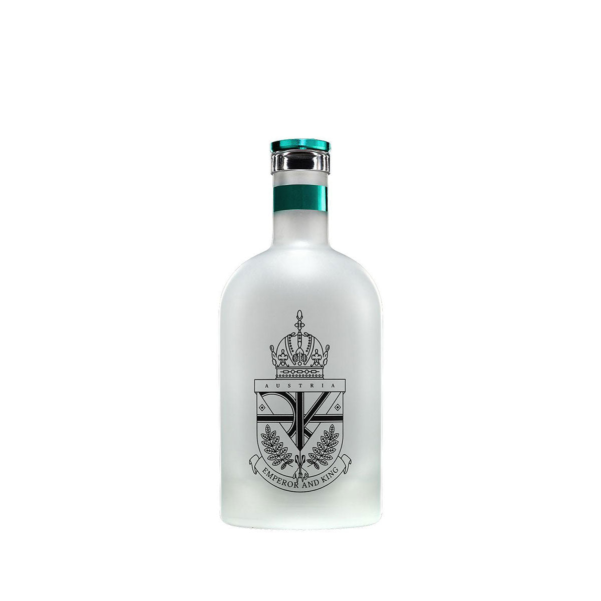 London Dry Gin - EMPEROR AND KING®