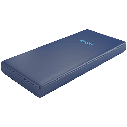 kogler performance truck mattress with antimicrobial cover