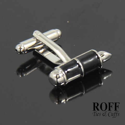 Fountain Pen Cufflinks (NV128-Y3)