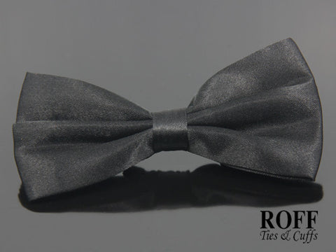 Regular Plain Bow Tie (RB110-Y3)