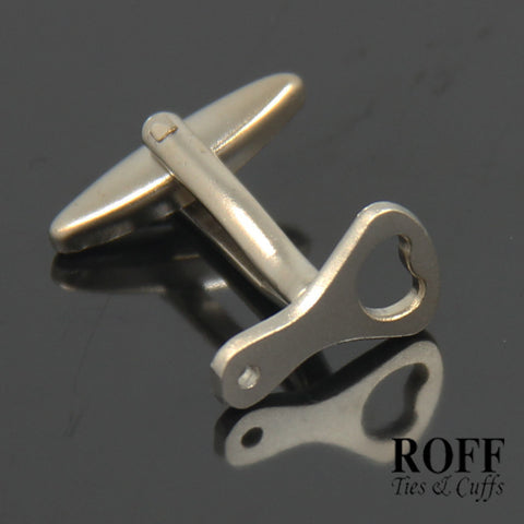 Bottle Opener Cufflinks (NV003-Y2)