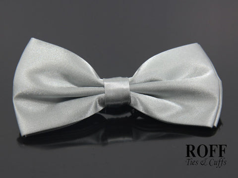 Regular Plain Bow Tie (RB111-Y3)