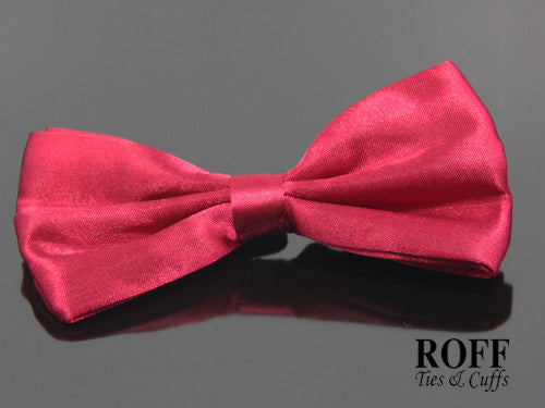 Regular Plain Bow Tie (RB112-Y3)
