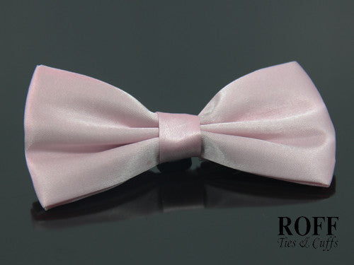 Regular Plain Bow Tie (RB114-Y3)
