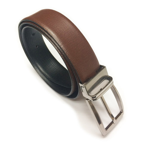 Reversible Leather Belt Gallan