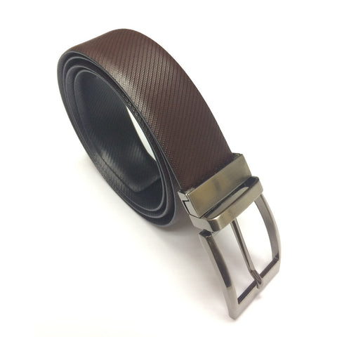 Reversible Leather Belt Bali