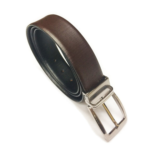 Reversible Leather Belt Vero
