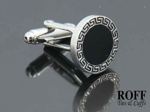 Celtic Circle Cufflinks
