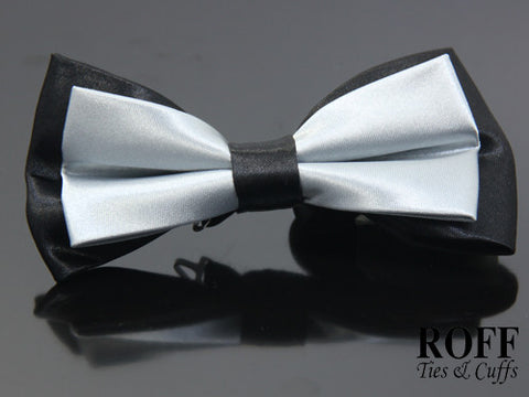 Regular Plain Bow Tie