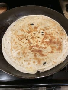 Quesadillas Recipe with Bison Meat